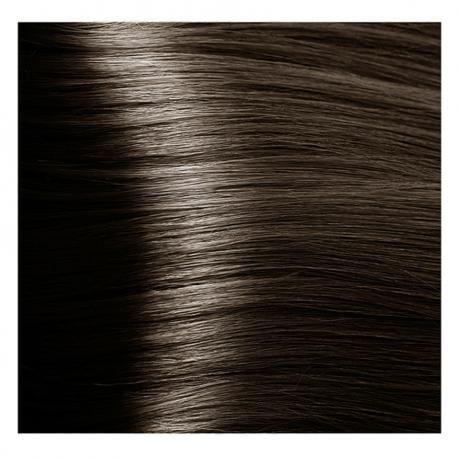 """S 7.1 пепельный блонд крем-краска для волос серии """"Studio"""", 100 мл"""