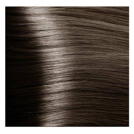 """S 8.1 светлый пепельный блонд крем-краска для волос серии """"Studio"""", 100 мл"""