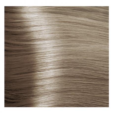 """S 10.1 пепельно-платиновый блонд крем-краска для волос  серии """"Studio"""" , 100 мл"""