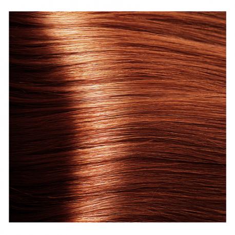 """S 8.4 светлый медно-коричневый блонд крем-краска для волос серии """"Studio"""", 100 мл"""