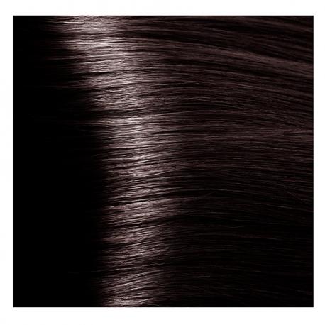 "S 5.8 шоколад крем-краска для волос серии ""Studio"" 100мл."