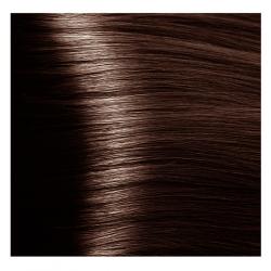 """S 5.85 светлый коричнево-махагоновый крем-краска для волос серии """"Studio"""" 100мл."""