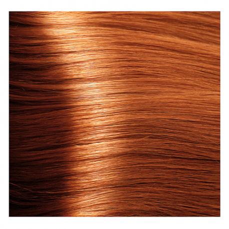 """S 8.44 интенсивный светлый медный блонд крем-краска для волос серии """"Studio"""",   100 мл"""