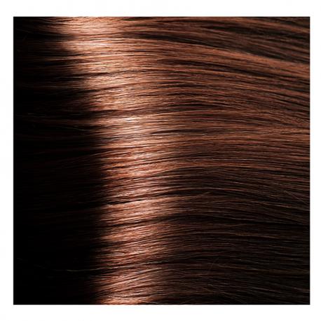 """S 6.45 темный тициановый блонд крем-краска для волос серии """"Studio"""", 100 мл"""