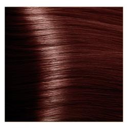 """S 6.46 темный медно-красный блонд крем-краска для волос серии """"Studio"""", 100 мл"""