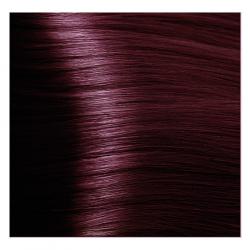 """S 6.62 темный красно-фиолетовый блонд крем-краска для волос серии """"Studio"""", 100 мл"""