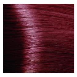 """S 7.62 красно-фиолетовый блонд крем-краска для волос серии """"Studio"""", 100 мл"""