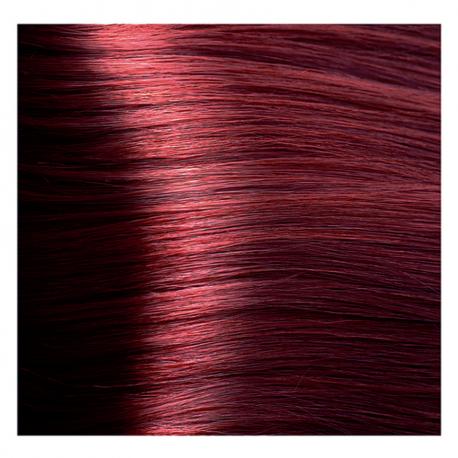 """S 7.66 интенсивный красный блонд крем-краска для волос серии """"Studio"""", 100 мл"""