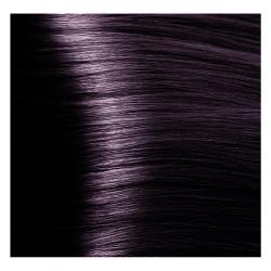 """S 4.20 фиолетово-коричневый крем-краска для волос серии """"Studio"""", 100 мл"""