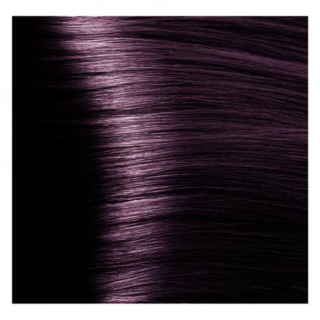 """S 5.20 светлый фиолетово-коричневый крем-краска для волос серии """"Studio"""", 100 мл"""
