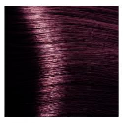 """S 6.26 темний фіолетово-червоний блонд крем-фарба для волосся серії """"Studio"""", 100 мл"""