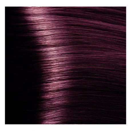 """S 6.26 темный фиолетово-красный блонд крем-краска для волос серии """"Studio"""", 100 мл"""