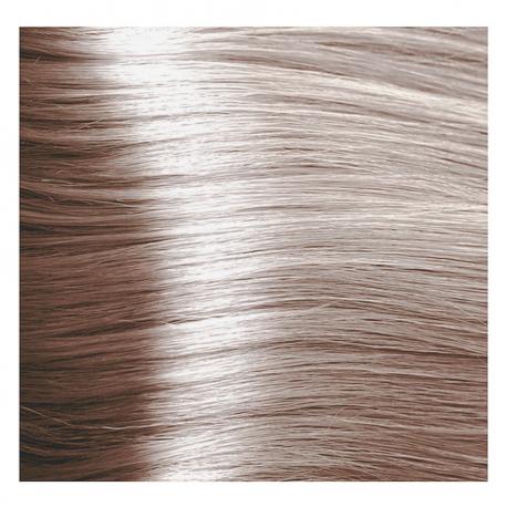 """S 9.22 очень светлый перламутровый блонд крем-краска для волос серии """"Studio"""", 100 мл"""