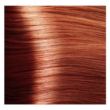 """S Усилитель 04 медный, крем-краска для волос серии """"Studio"""" 100мл."""