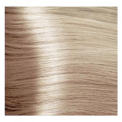 """S 921 суперосветляющій фіолетово-попелястий блонд крем-фарба для волосся серії """"Studio"""", 100 мл"""