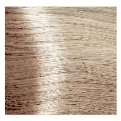 """S 921 суперосветляющий фиолетово-пепельный блонд крем-краска для волос серии """"Studio"""", 100 мл"""
