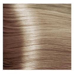 NA 8.0 светлый блондин, крем-краска для волос с кератином «Non Ammonia», 100 мл