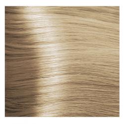 NA 9.0 очень светлый блондин, крем-краска для волос с кератином «Non Ammonia», 100 мл