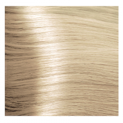 NA 10.0 платиновый блондин, крем-краска для волос с кератином «Non Ammonia», 100 мл