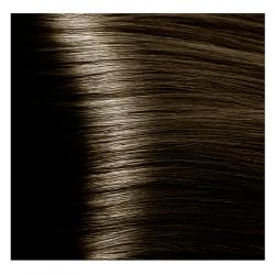 NA 6.00 темный блондин интенсивный, крем-краска для волос с кератином «Non Ammonia», 100 мл
