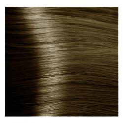 NA 9.00 очень светлый блондин интенсивный, крем-краска для волос с кератином «Non Ammonia», 100 мл