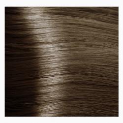 NA 5.1 светлый коричневый пепельный, крем-краска для волос с кератином «Non Ammonia», 100 мл