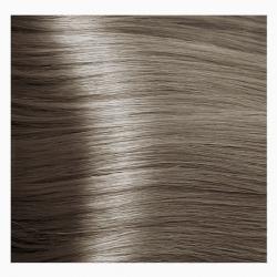 NA 7.1 блондин пепельный, крем-краска для волос с кератином «Non Ammonia», 100 мл