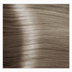 NA 8.1 светлый блондин пепельный, крем-краска для волос с кератином «Non Ammonia», 100 мл