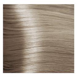 NA 10.1 платиновый блондин пепельный, крем-краска для волос с кератином «Non Ammonia», 100 мл