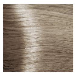 NA 9.1 очень светлый блондин пепельный, крем-краска для волос с кератином «Non Ammonia», 100 мл