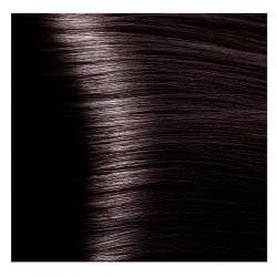 NA 5.8 светлый коричневый шоколад, крем-краска для волос с кератином «Non Ammonia», 100 мл