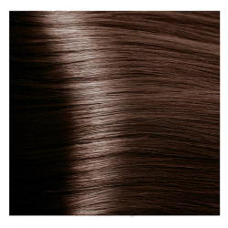 NA 6.32 темный блондин палисандр, крем-краска для волос с кератином «Non Ammonia», 100 мл