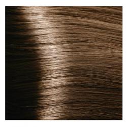 NA 8.31 светлый блондин бежевый, крем-краска для волос с кератином «Non Ammonia», 100 мл