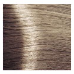 NA 9.31 очень светлый блондин бежевый, крем-краска для волос с кератином «Non Ammonia», 100 мл