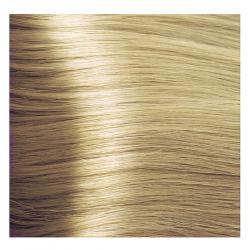 NA 10.31 платиновый блондин бежевый, крем-краска для волос с кератином «Non Ammonia», 100 мл