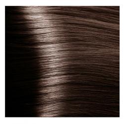 NA 7.12 блондин бежевый холодный, крем-краска для волос с кератином «Non Ammonia», 100 мл