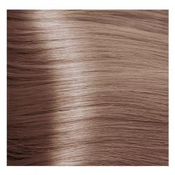 NA 9.12 очень светлый блондин бежевый холодный, крем-краска для волос с кератином «Non Ammonia», 100 мл