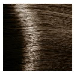 NA 7.23 блондин бежевый перламутровый, крем-краска для волос с кератином «Non Ammonia», 100 мл