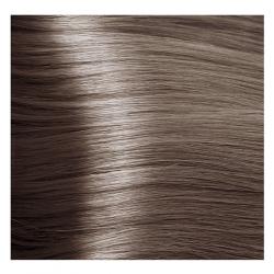 NA 8.23 светлый блондин бежевый перламутровый, крем-краска для волос с кератином «Non Ammonia», 100 мл