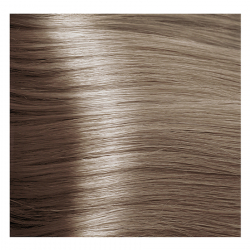 NA 9.23 очень светлый блондин бежевый перламутровый, крем-краска для волос с кератином «Non Ammonia»,100 мл
