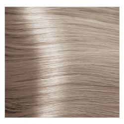 NA 10.23 Платиновий блондин бежевий перламутровий крем-фарба для волосся з кератином «Non Ammonia», 100 мл
