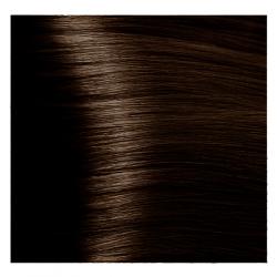 NA 4.83 коричневый анис, крем-краска для волос с кератином «Non Ammonia», 100 мл