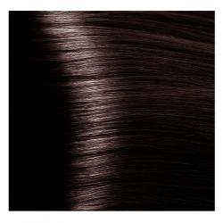 NA 4.4 коричневый медный, крем-краска для волос с кератином «Non Ammonia», 100 мл