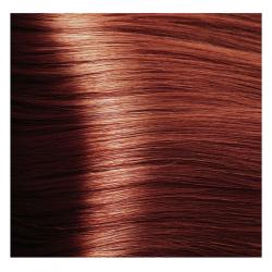 NA 8.4 светлый блондин медный, крем-краска для волос с кератином «Non Ammonia», 100 мл