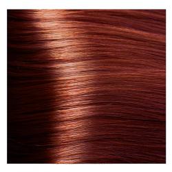 NA 8.44 светлый блондин медный интенсивный, крем-краска для волос с кератином «Non Ammonia», 100 мл