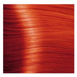 NA 88.44 насыщенный светлый блондин медный интенсивный, крем-краска для волос с кератином «Non Ammonia»,100мл