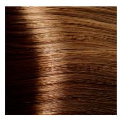 NA 6.41 темний блондин мідний матовий, крем-фарба для волосся з кератином «Non Ammonia», 100 мл