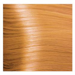 NA 9.41 очень светлый блондин медный матовый, крем-краска для волос с кератином «Non Ammonia», 100 мл