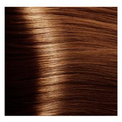 NA 7.43 блондин медный золотистый, крем-краска для волос с кератином «Non Ammonia», 100 мл