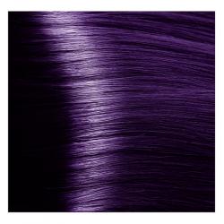 NA 02 підсилювач фіолетовий, крем-фарба для волосся з кератином «Non Ammonia», 100 мл